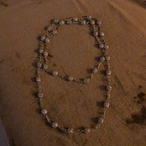 Wedding Necklace (antique)